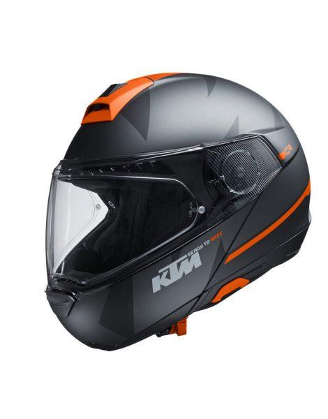 C4 Pro Helmet | Giglioli Motori