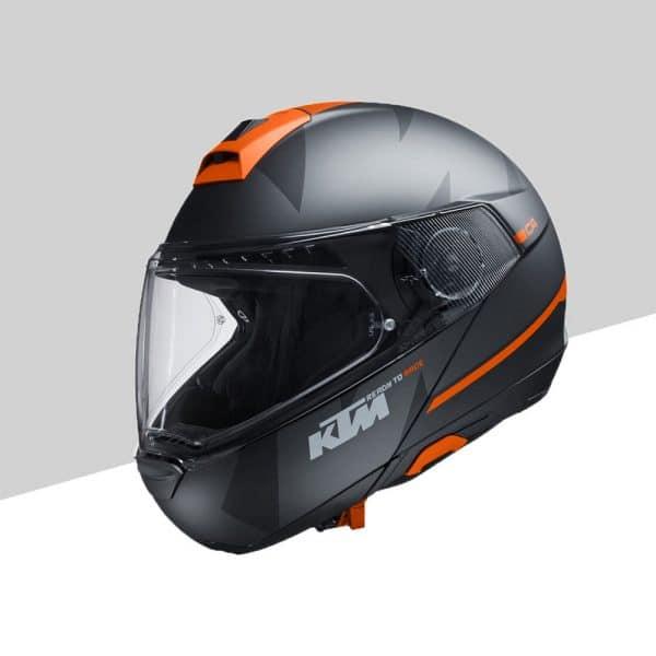 C4 Pro Helmet fronte | Giglioli Motori
