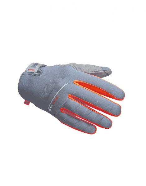 Racetech WP Gloves bianco | Giglioli Motori