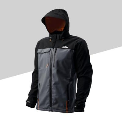 Two 4 Ride Jacket fronte | Giglioli Motori