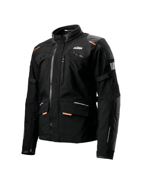 Adventure S Jacket bianco | Giglioli Motori
