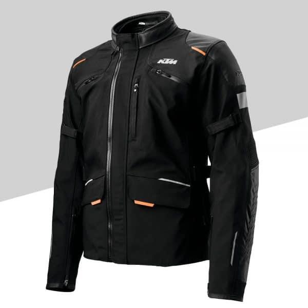 Adventure S Jacket fronte | Giglioli Motori