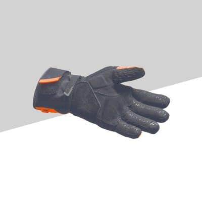 Adventure S Gloves retro | Giglioli Motori