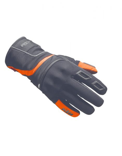 Adventure S Gloves | Giglioli Motori