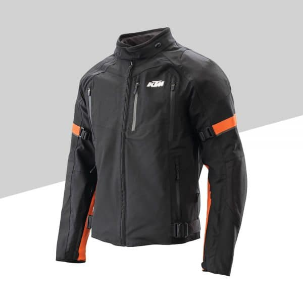 Apex II Jacket fronte | Giglioli Motori