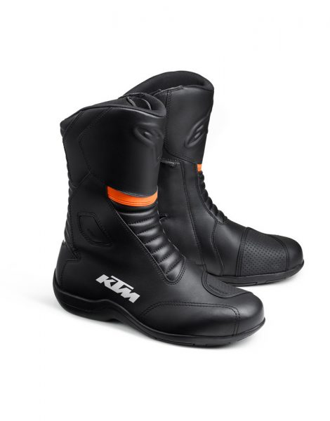Andes V2 Boots bianco | Giglioli Motori