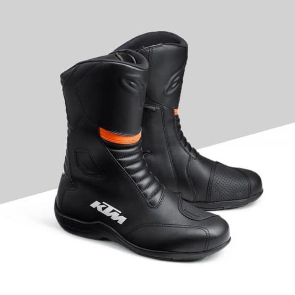 Andes V2 Boots fronte | Giglioli Motori