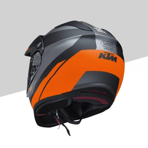 Hornet ADV Helmet retro | Giglioli Motori