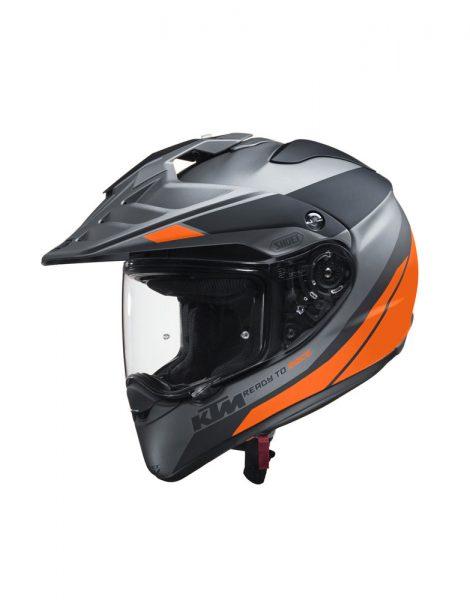 Hornet ADV Helmet |Giglioli Motori