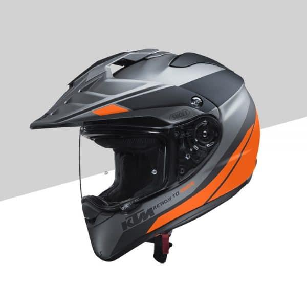 Hornet ADV Helmet fronte |Giglioli Motori