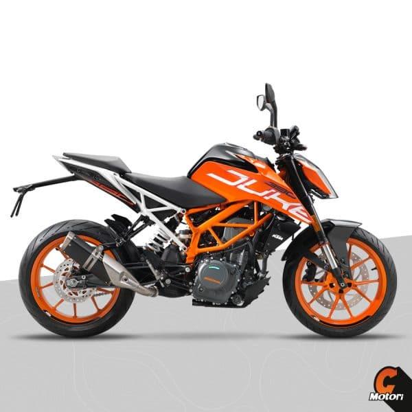 390 duke 2020 orange