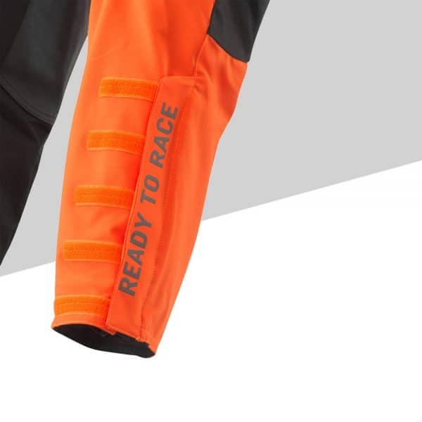 3PW21000620X TERRA ADVENTURE PANTS Verstellung mod