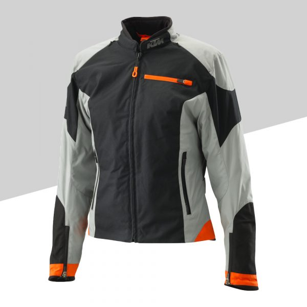 3PW178100X WOMAN STREET EVO JACKET mod