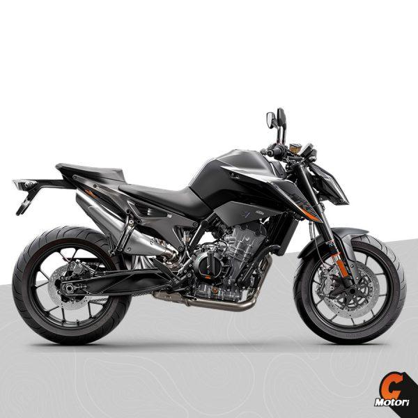 890DUKE BLACK